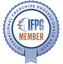 Member of International Franchise Professionals Group